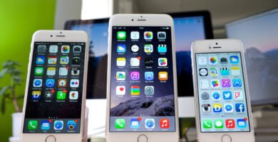 Como Configurar Correo en iphone Granada, Almeria, Jaen, Malaga