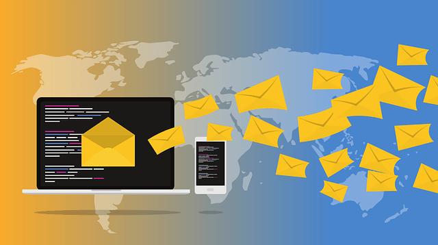 5 herramientas de email marketing más utilizadas Calle San Antón, 72. 4ª planta, oficina 5, 18005 Granada