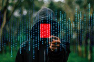 phisher hackers de los ataques phishing