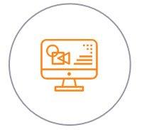 Diseño logotipos granada Alto Servicios. Diseño web y SEO