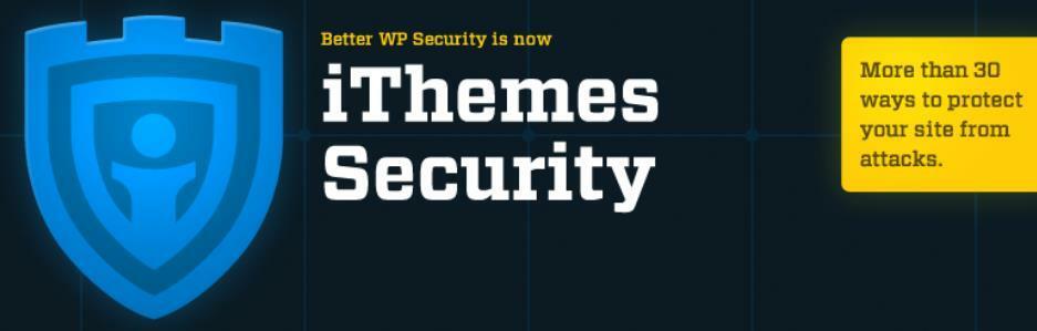 itheme security wordpress