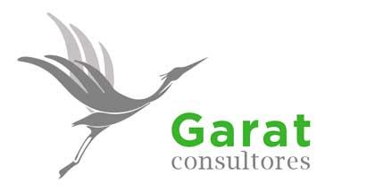 Logotipos diseño Granada - Garat Consultores