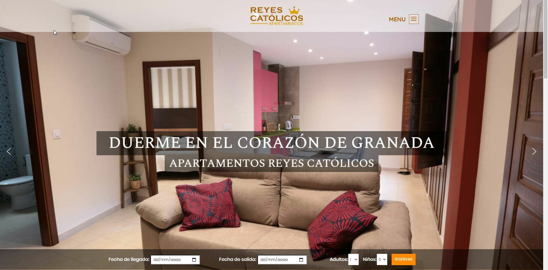 pagina-web-personalizada-apartamentos-reyes-catolicos