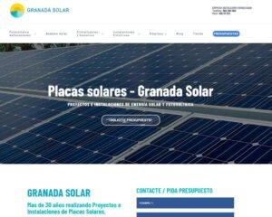 Granada Solar - Diseño Web Granada, placas-solares-granada-malaga-almeria-jaen-cordoba.sevilla