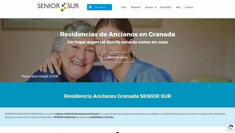 residencia-de-ancianos-granada-senior-sur