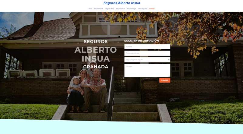 portfolio-página-aseguradora