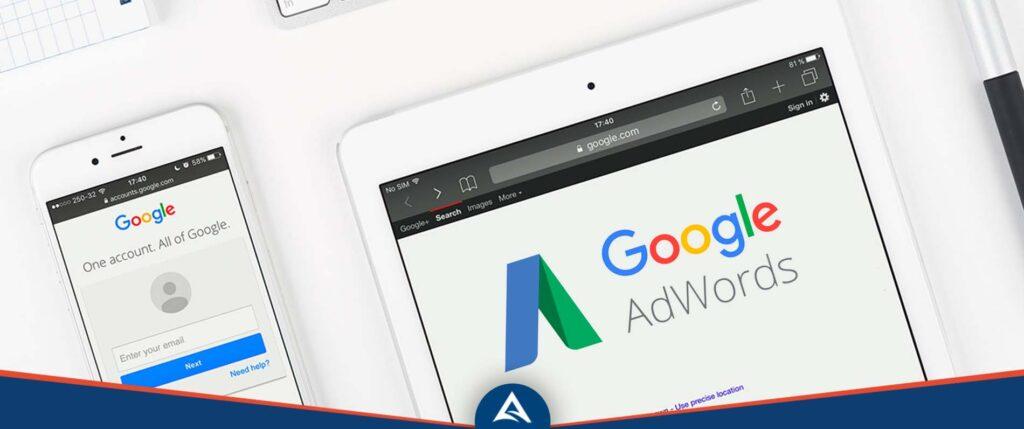 Agencia Google Ads Alto Servicios. Diseño web y SEO