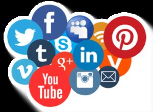 estrategia social media diseño web granada Alto Servicios. Diseño web y SEO