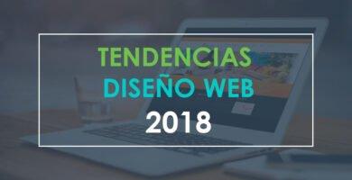 tendencias de diseño web granada Alto Servicios. Diseño web y SEO